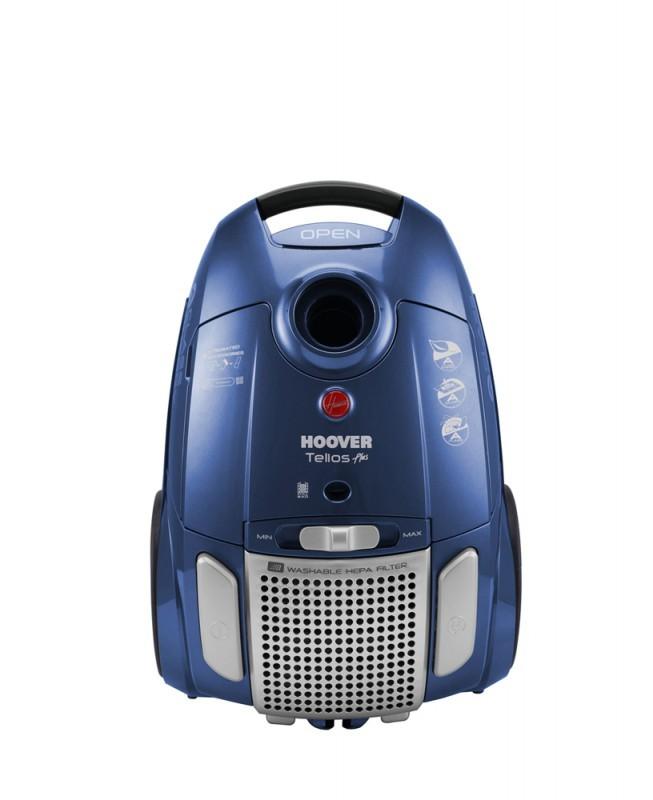 Sáčkový vysavač Sáčkový vysavač Hoover Telios Plus TE70TE30