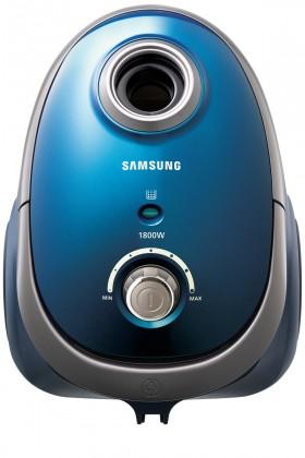 Sáčkový vysavač Samsung VCC5450V3B