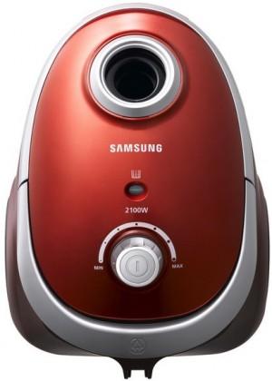 Sáčkový vysavač Samsung VCC5485V3R