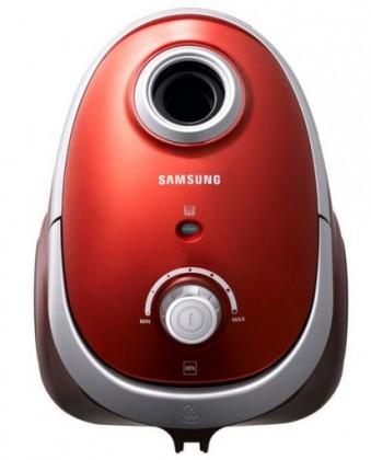 Sáčkový vysavač Samsung VCC54F5V3R