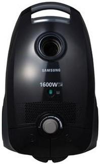 Sáčkový vysavač Samsung VCC5635V3K/XEH