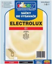 Sáčky do vysavače Electrolux E1 5ks