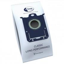Sáčky do vysavače Electrolux E201B S-bag Long Performance 4ks