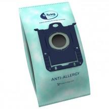 Sáčky do vysavače Electrolux E206B  S-bag, antialergenní, 4 ks