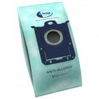 Sáčky do vysavače Electrolux E206B  S-bag antialergenní 4 ks