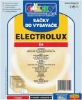 Sáčky do vysavače Elektrolux E6 10ks