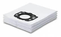 Sáčky do vysavače Kärcher WD 4-6 filtrační 4ks