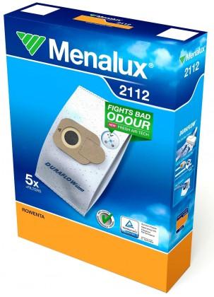Sáčky do vysavače Menalux 2112