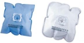 Sáčky do vysavače Rowenta Wonderbag Original, 15ks+3ks