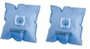 Sáčky do vysavače Rowenta Wonderbag Original 8x + Mint Aroma 2x