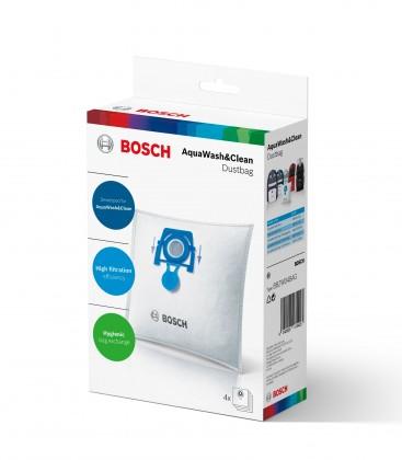 Sáčky do vysavače Sáčky do vysavače Bosch BBZWD4BAG, 4ks