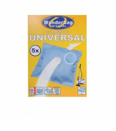 Sáčky do vysavače Sáčky do vysavače Wonderbag Classic, 5ks