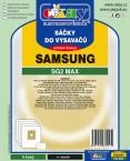 Sáčky do vysavače Samsung SG2 MAX 8ks