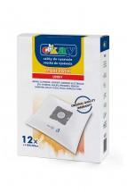 Sáčky do vysavače UNI 12ks+ 1x filtr