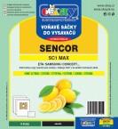 Sáčky MAXSC1 - vůně citron