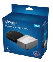 Sada filtrů Bissell 2864F pro Icon, 2ks
