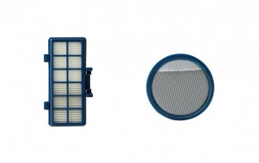 Sada filtrů Hoover U89 pro vysavače Khross, HEPA+vstupní filtr