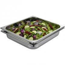 Sada nádob pro zdravé vaření v páře Electrolux A9OBGC23, 2ks