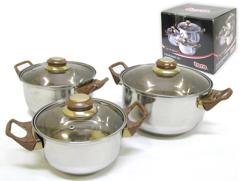 Sada nádobí Sada nádobí 270369