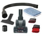 Sada náhrádních hubic k vysavači Rowenta ZR001110 Car Kit