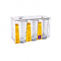 Sada sklenic na pivo Pasabahce 52913/6 Space, 6x370ml