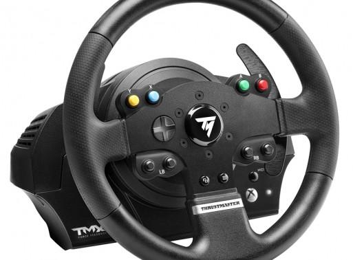 Sada Trustmaster TMX Force Feedback pro Xbox One/PC (4460136)