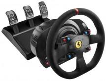 Sada volantu a pedálů T300 Ferrari, Trustmaster (4160652)