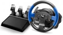 Sada volantu a pedálů Thrustmaster T150 PRO (PC, PS4)