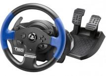 Sada volantu a pedálů Thrustmaster T150 RS (PC, PS4)