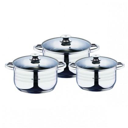Sady nádobí Blaumann Gourmet Line BL-3160