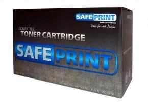 SAFEPRINT toner Canon CRG-718BK Black 3400str 6102008030
