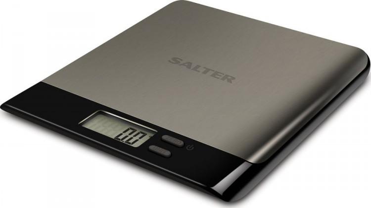 SALTER 1052SSBKDR