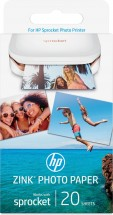 Samolepící fotopapír HP ZINK Sprocket W4Z13A