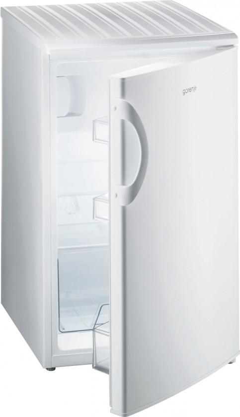 Samostatná lednice Gorenje RB 3092 ANW