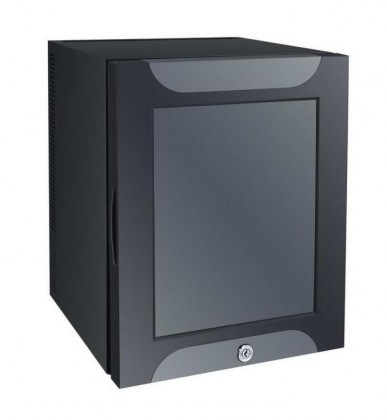 Samostatná lednice GUZZANTI GZ 44 L termochladnička