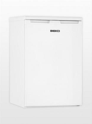 Samostatná lednice Jednodveřová lednice Beko TSE 1283