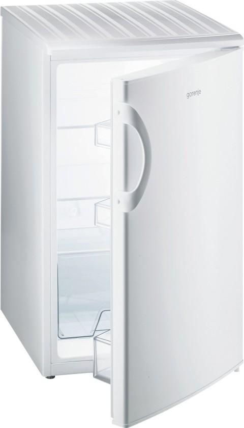 Samostatná lednice Jednodveřová lednice Gorenje R3091ANW