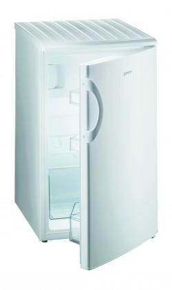 Samostatná lednice Jednodveřová lednice Gorenje RB 3091 ANW