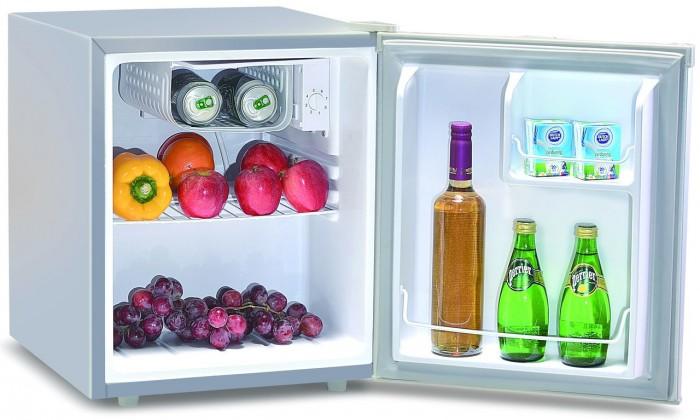 Samostatná lednice Jednodveřová lednice Guzzanti GZ 05