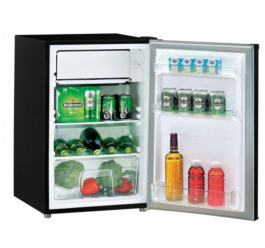 Samostatná lednice Jednodveřová lednice Guzzanti GZ 95B