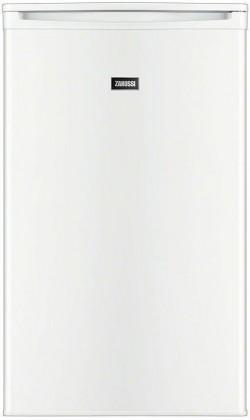 Samostatná lednice Jednodveřová lednice Zanussi ZRG10800WA