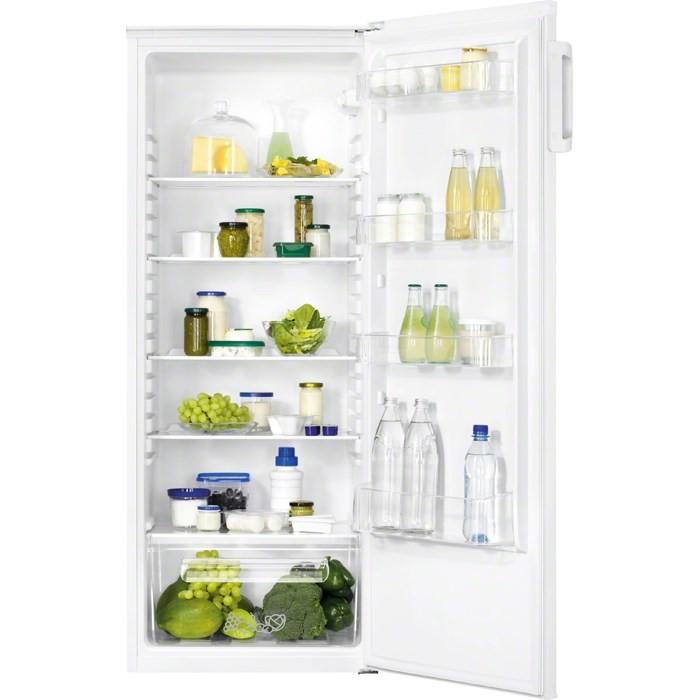 Samostatná lednice Zanussi ZRA 25100 WA