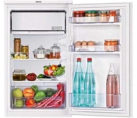 Samostatná lednička Beko TS190320