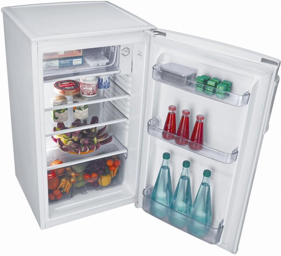Samostatná lednička Candy ITOP 130