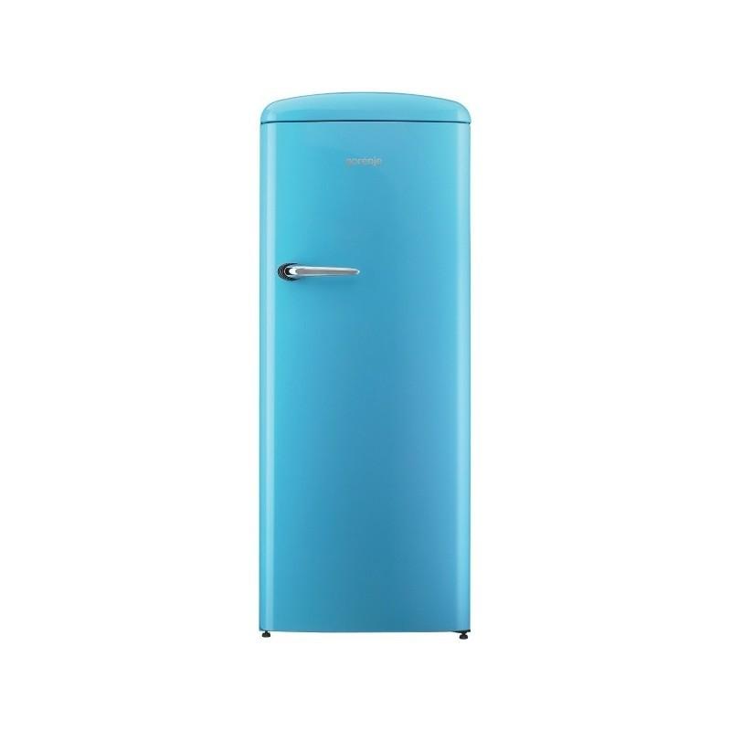 Samostatná lednička Gorenje ORB152BL