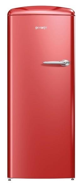 Samostatná lednička Gorenje ORB152R-L