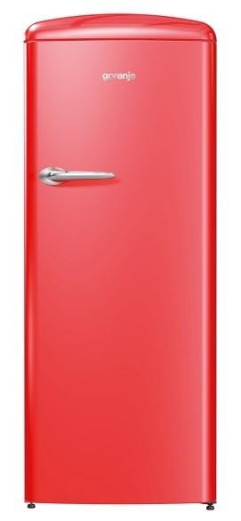 Samostatná lednička Gorenje ORB152RD