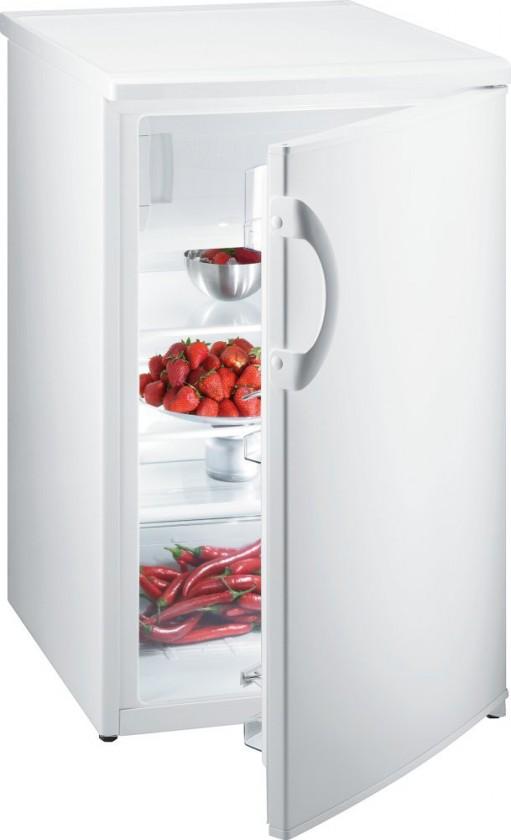 Samostatná lednička Gorenje RB 4092 AW