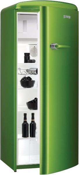Samostatná lednička Gorenje RB 60299 OGR ROZBALENO