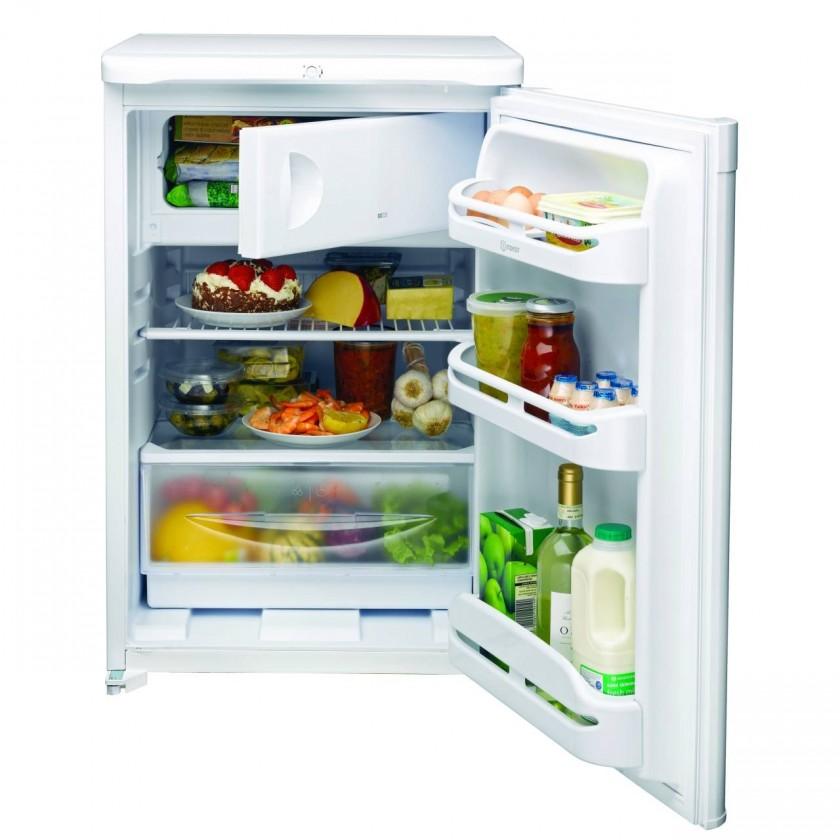 Samostatná lednička Indesit TFAA 10